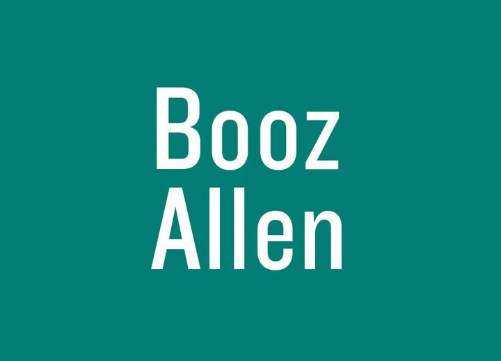 The CEO Must Be the Ultimate Architect of Any Culture Renovation. Example: Booz Allen