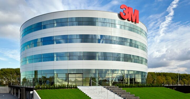 Culture Renovation Spotlight: 3M