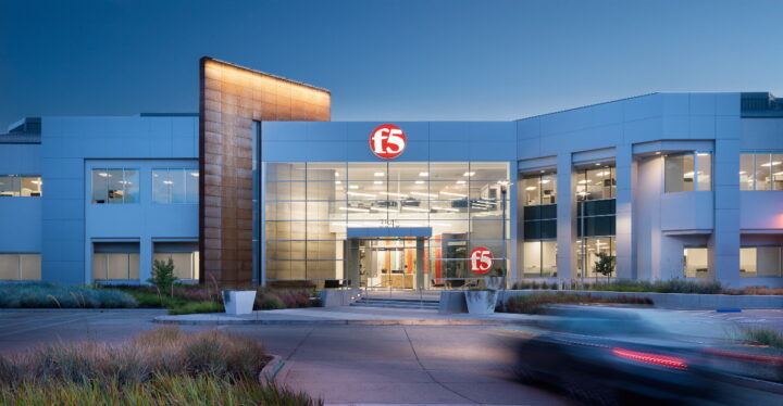 Culture Renovation Spotlight: F5 Networks