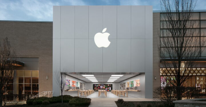 Culture Fail of the Month: Apple